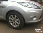 Global Ford Fiesta tyre