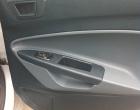 Global Ford Fiesta door