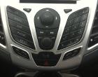 Global Ford Fiesta dashboard