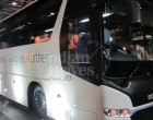 Scania Metrolink launched in India