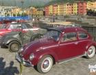 2013 Vintage Car Rally Lavasa