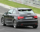 2014 Audi S1 spotted