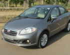 2014 Fiat Linea Facelift Test Drive and Review
