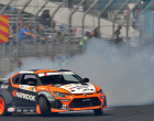 2014 Formula Drift Kicks Off on Streets of Long Beach