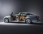 Jaguar XJ Revealed