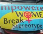 2014 Lavasa Women's Drive