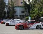 2014 Parx Super Car Show