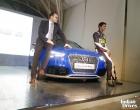 New Audi RS5