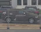 Audi Q3 Facelift Spied for First time