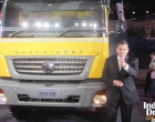 Bharat Benz Launched Four New Commercial Vehicles in India