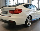 BMW 3-Series GT with M Performance Revealed in Abu Dhabi
