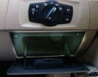 BMW 3 series dashboard cabin