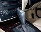 BMW 3 series gear shifter