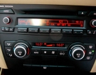 BMW 3 series stereo
