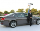 BMW 7 Series Facelift Unveiled In India