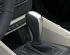BMW X1 gear shifter