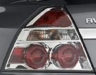Chevrolet Aveo taillight