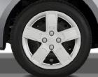 Chevrolet Aveo wheel