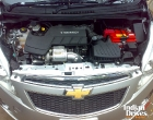 Chevrolet Beat engine