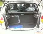 Chevrolet Beat trunk