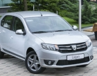 Dacia Logan 10th Anniversary Edition Launched in Romania