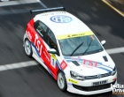 Flawless Bonnie Thomas Wins Race 2 Of Volkswagen Polo R Cup 2014
