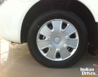 Ford Fiesta Classic wheel