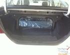 Ford Fiesta Classic trunk