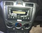 Ford Fiesta Classic dashboard