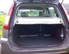 Ford Fusion trunk