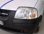 Hyundai Santro Xing diesel headlight