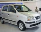 Hyundai Santro Xing diesel