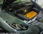 Lamborghini Huracan Mumbai Front Boot Hood Open