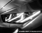 Lamborghini Huracan Mumbai Headlamps