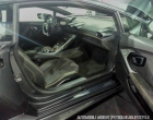 Lamborghini Huracan Mumbai Interior Insideview