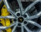 Lamborghini Huracan Mumbai Mimas Alloy Wheels
