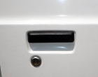 Maruti Omni door handle