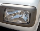 Maruti Omni headlight