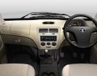 Tata Venture interior