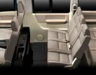 Tata Venture interiors
