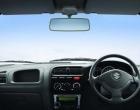 Maruti Suzuki Alto K10 Interior
