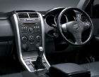 Maruti Grand Vitara gear shifter