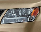 Maruti Grand Vitara headlight
