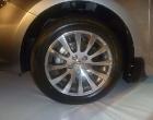 Maruti Suzuki Kizashi wheel