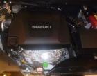 Maruti Suzuki Kizashi engine
