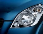 Maruti Suzuki Ritz headlight