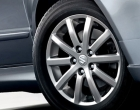 Maruti SX4 wheel