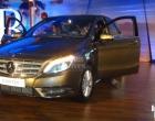 Mercedes Benz B Class Diesel B180 CDI
