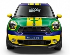 MINI Paceman GoalCooper Revealed