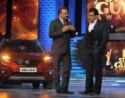 Salman Khan Becomes First Owner of New Renault Koleos in India